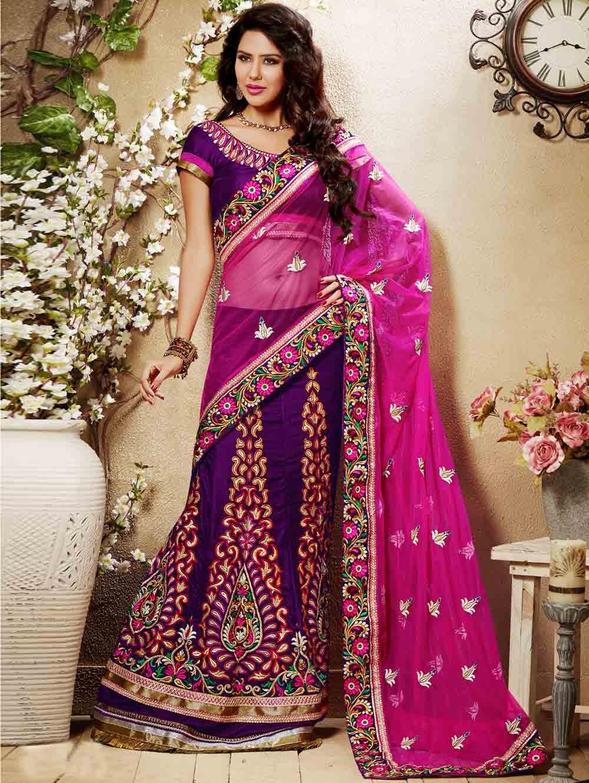 Saree-fashion