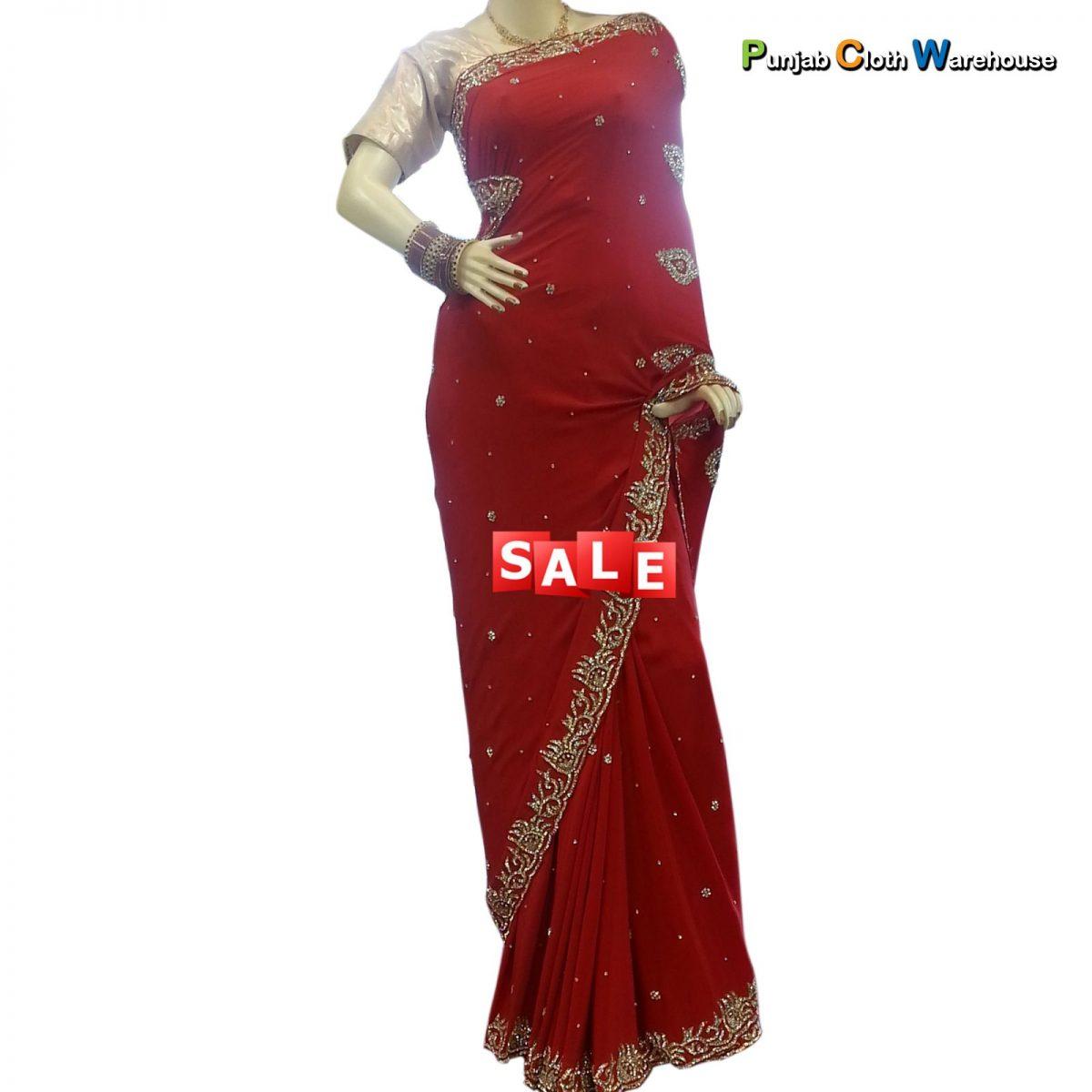 Designer Party Wear Suits, Sarees, Lehengas & Sherwanis (2)