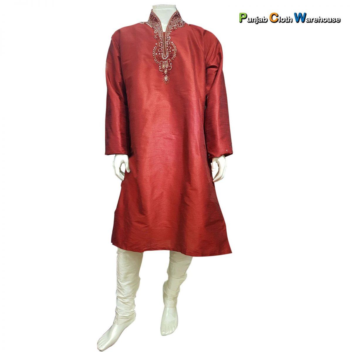 Designer Party Wear Suits, Sarees, Lehengas & Sherwanis (43)