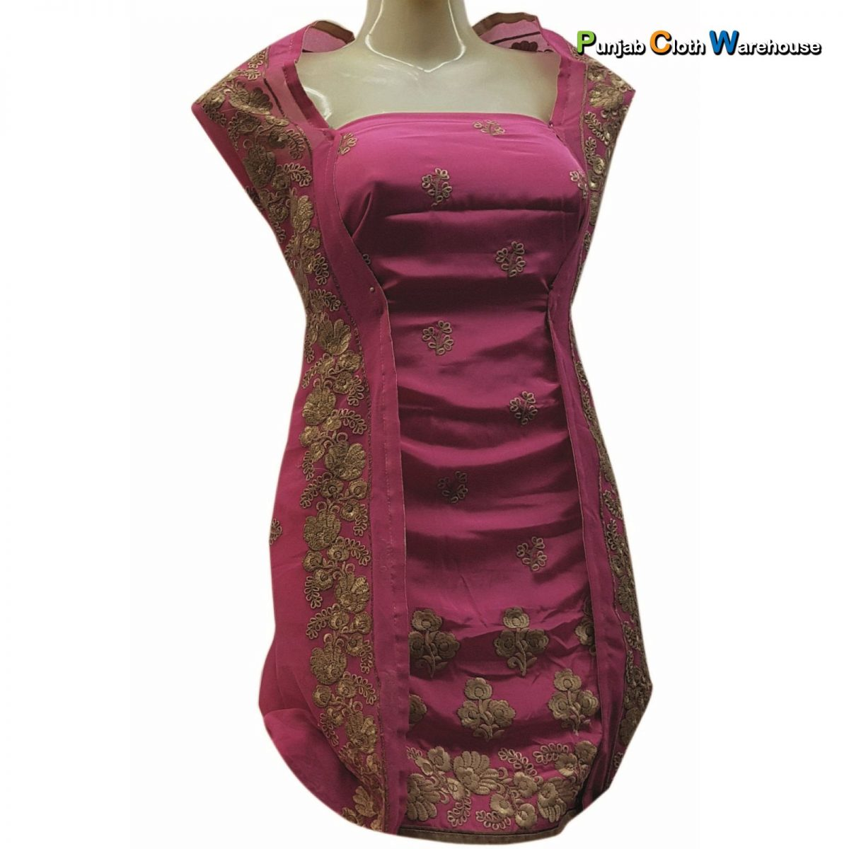 Ladies Suits - Cut Piece - Punjab Cloth Warehouse, Surrey (1)