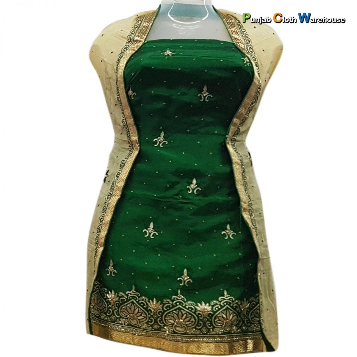 Ladies Suits - Cut Piece - Punjab Cloth Warehouse, Surrey (13)
