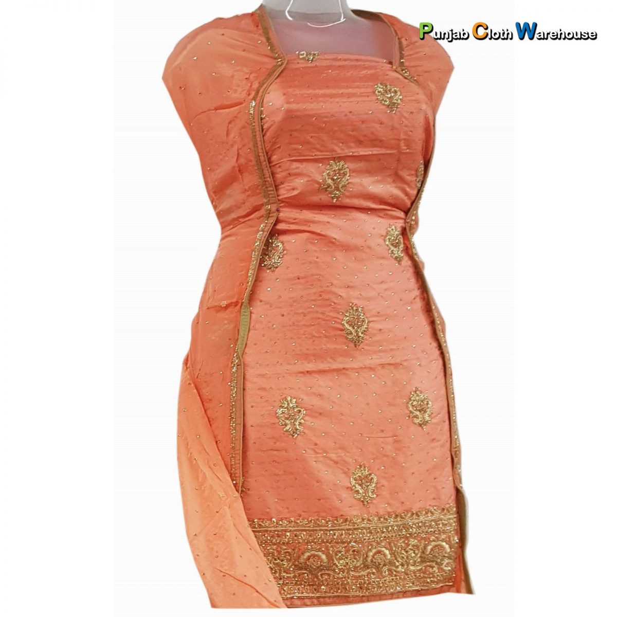 Ladies Suits - Cut Piece - Punjab Cloth Warehouse, Surrey (19)