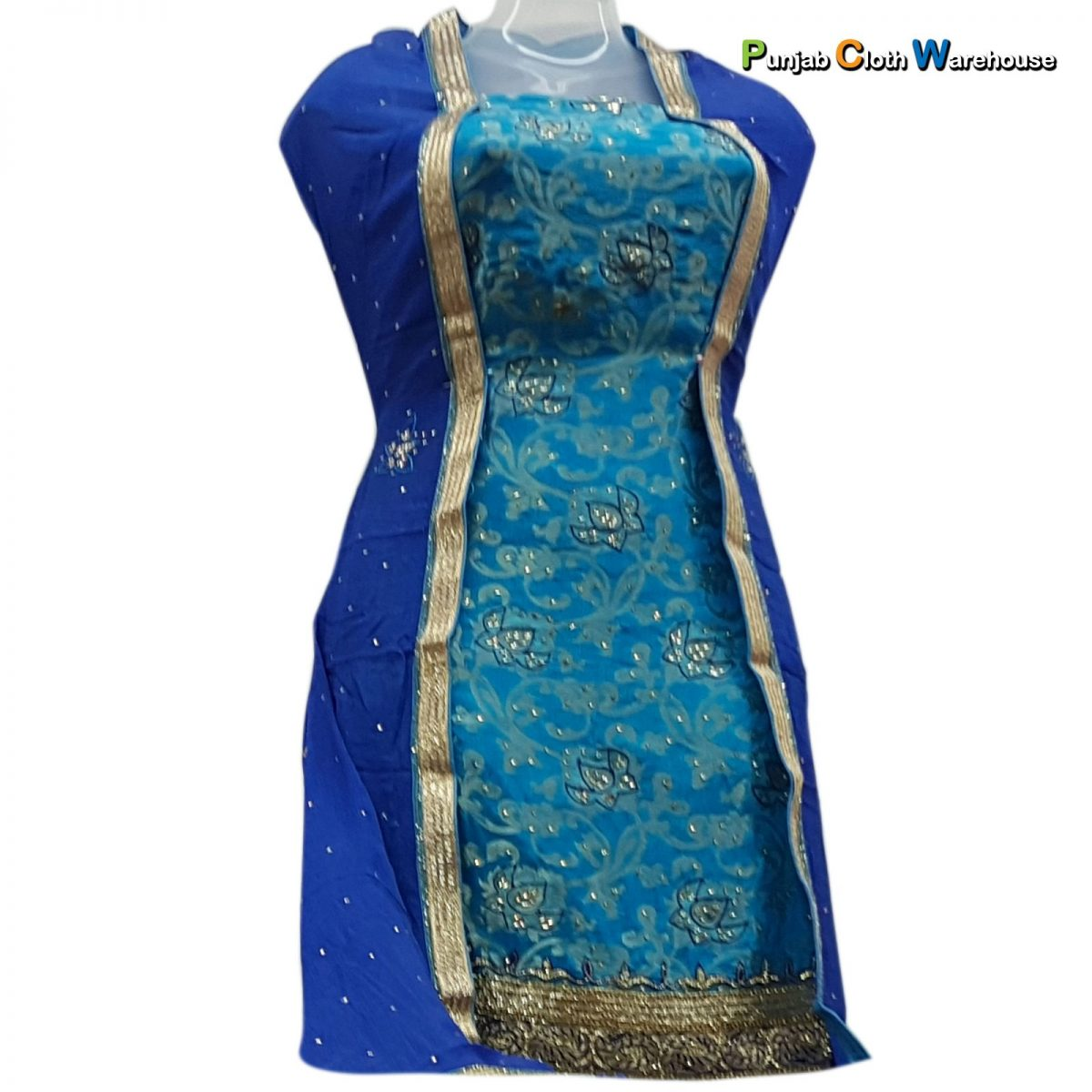 Ladies Suits - Cut Piece - Punjab Cloth Warehouse, Surrey (2)