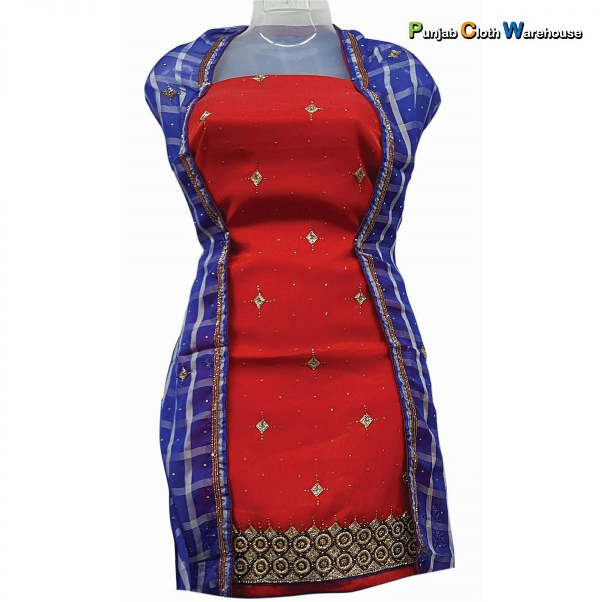 Ladies Suits - Cut Piece - Punjab Cloth Warehouse, Surrey (21)
