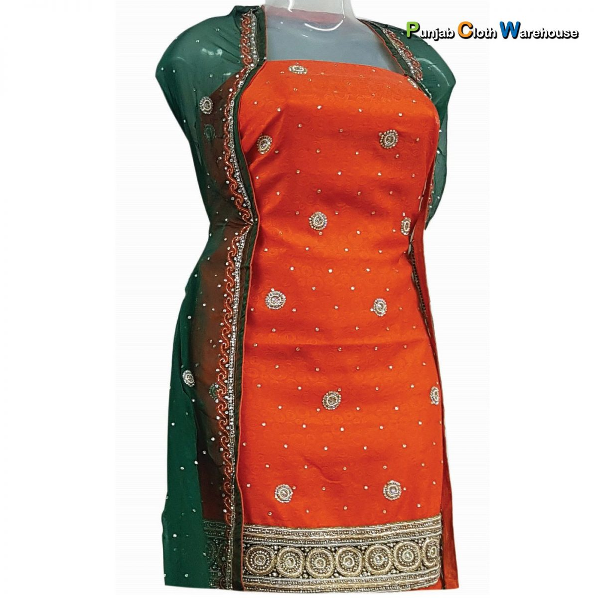 Ladies Suits - Cut Piece - Punjab Cloth Warehouse, Surrey (23)