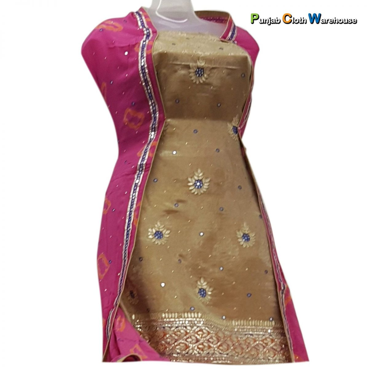 Ladies Suits - Cut Piece - Punjab Cloth Warehouse, Surrey (3)