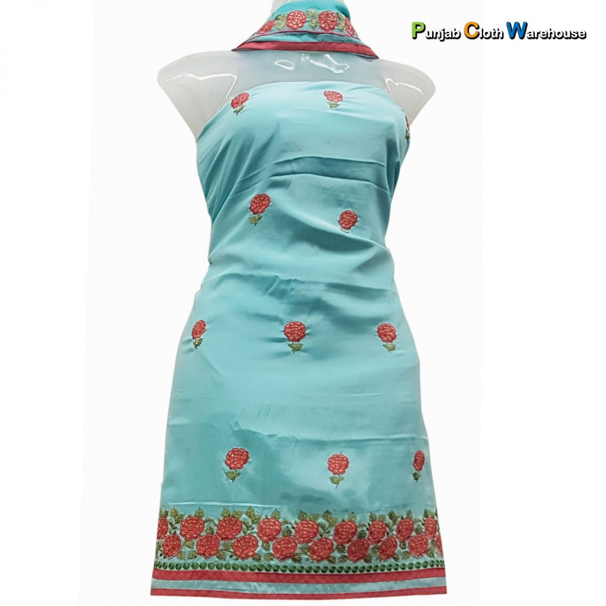 Ladies Suits - Cut Piece - Punjab Cloth Warehouse, Surrey (37)