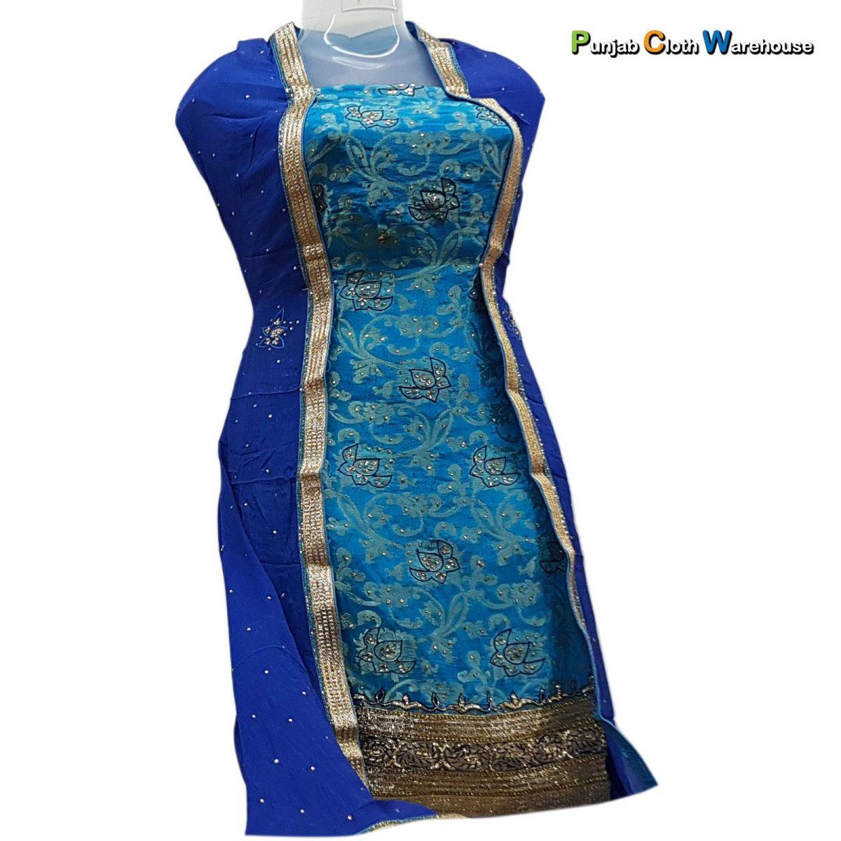 Ladies Suits - Cut Piece - Punjab Cloth Warehouse, Surrey (4)