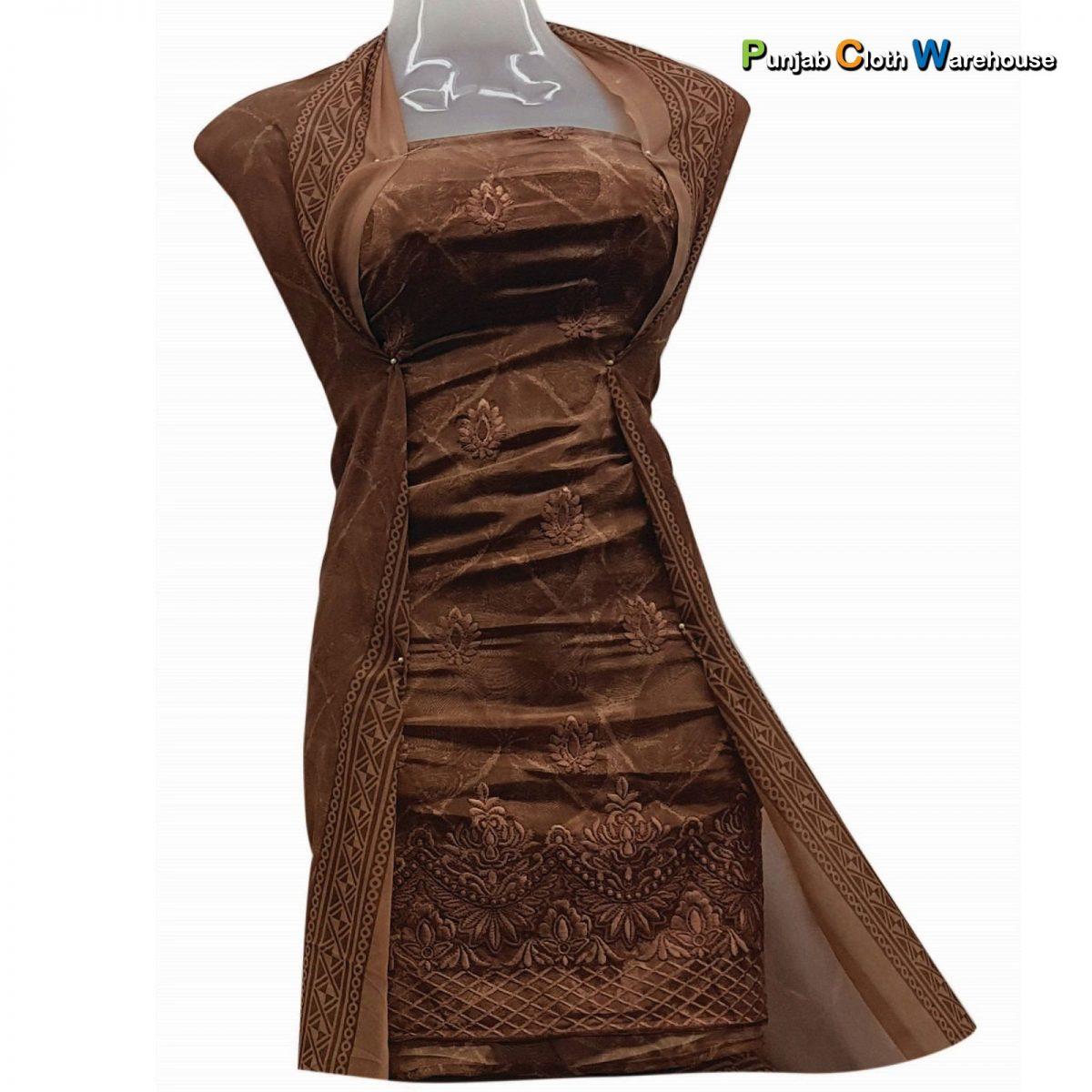 Ladies Suits - Cut Piece - Punjab Cloth Warehouse, Surrey (40)