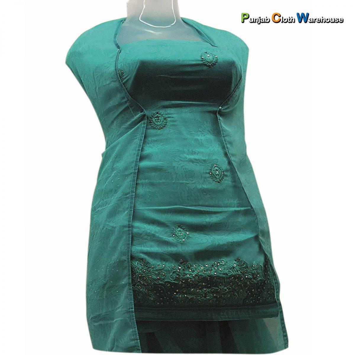 Ladies Suits - Cut Piece - Punjab Cloth Warehouse, Surrey (54)