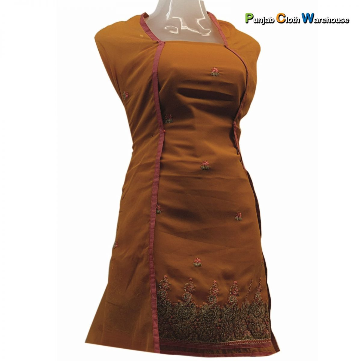 Ladies Suits - Cut Piece - Punjab Cloth Warehouse, Surrey (56)