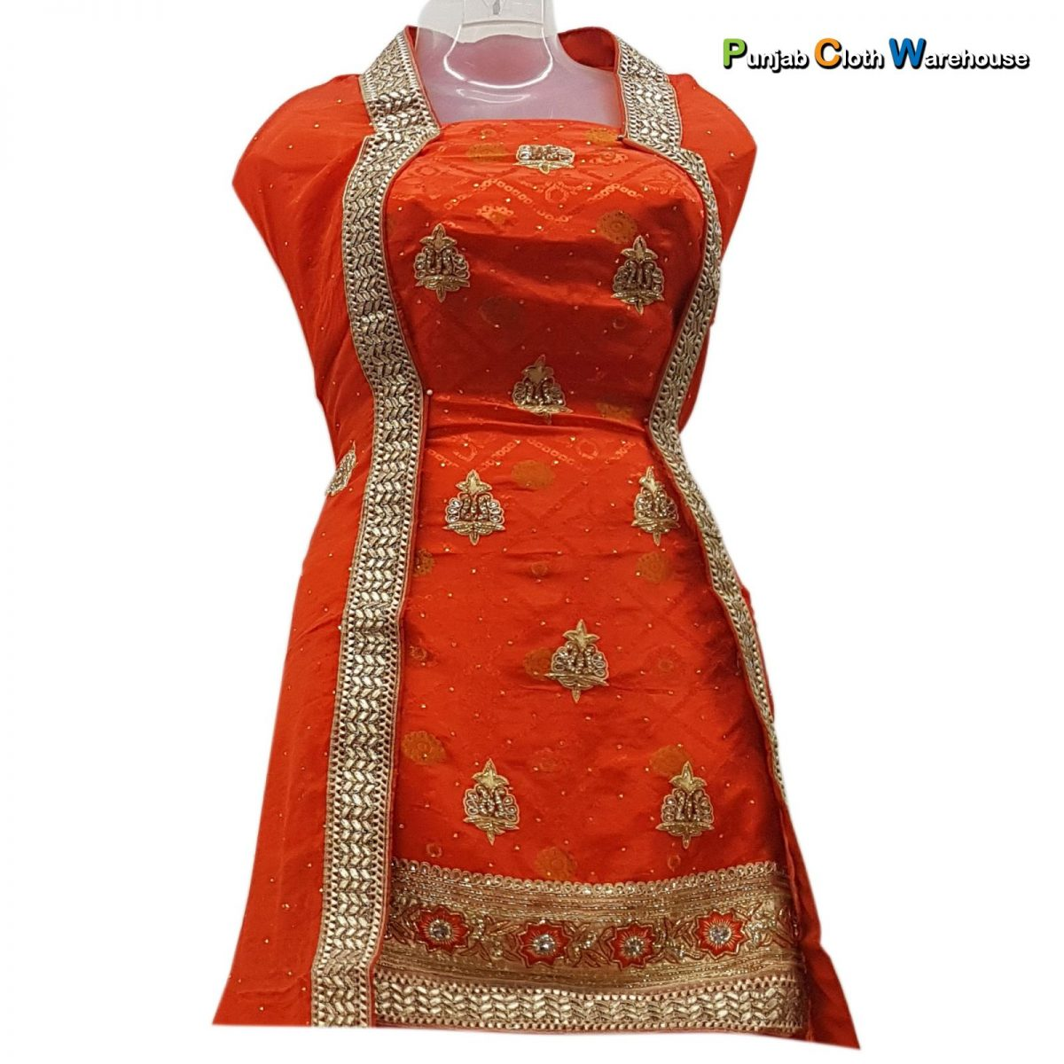 Ladies Suits - Cut Piece - Punjab Cloth Warehouse, Surrey (9)