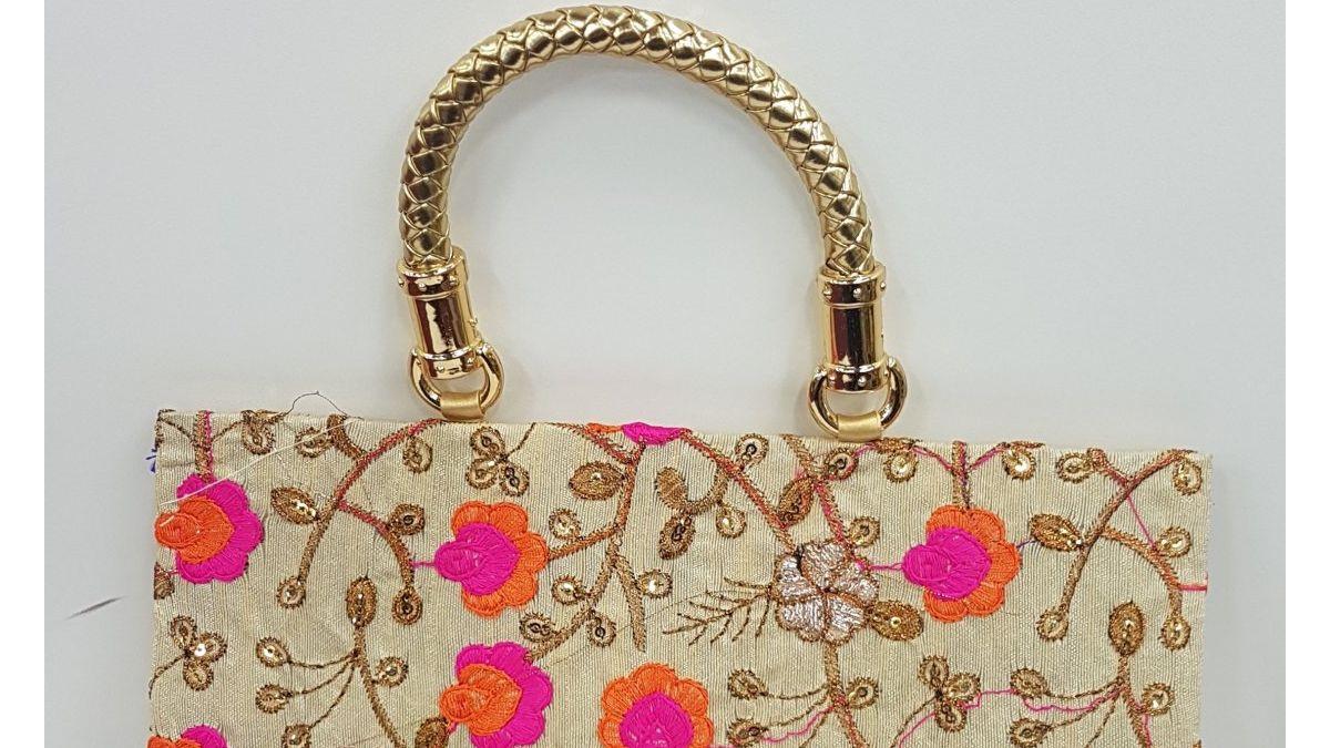 Fresh Arrival of Designer Handbags