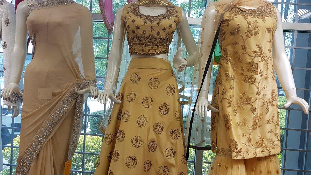 Ready-made Wedding Dresses for Women